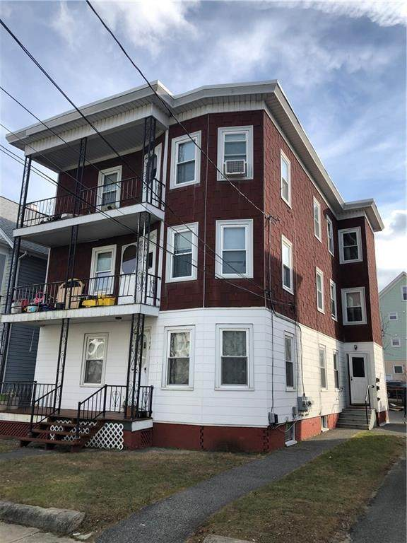 146 Tremont Street, Central Falls, RI 02863 (MLS #1273598) :: Dave T Team @ RE/MAX Central