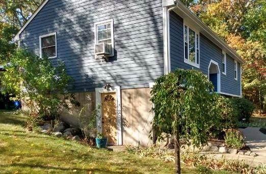 14 Jackson School House Road, Glocester, RI 02814 (MLS #1273621) :: Welchman Real Estate Group