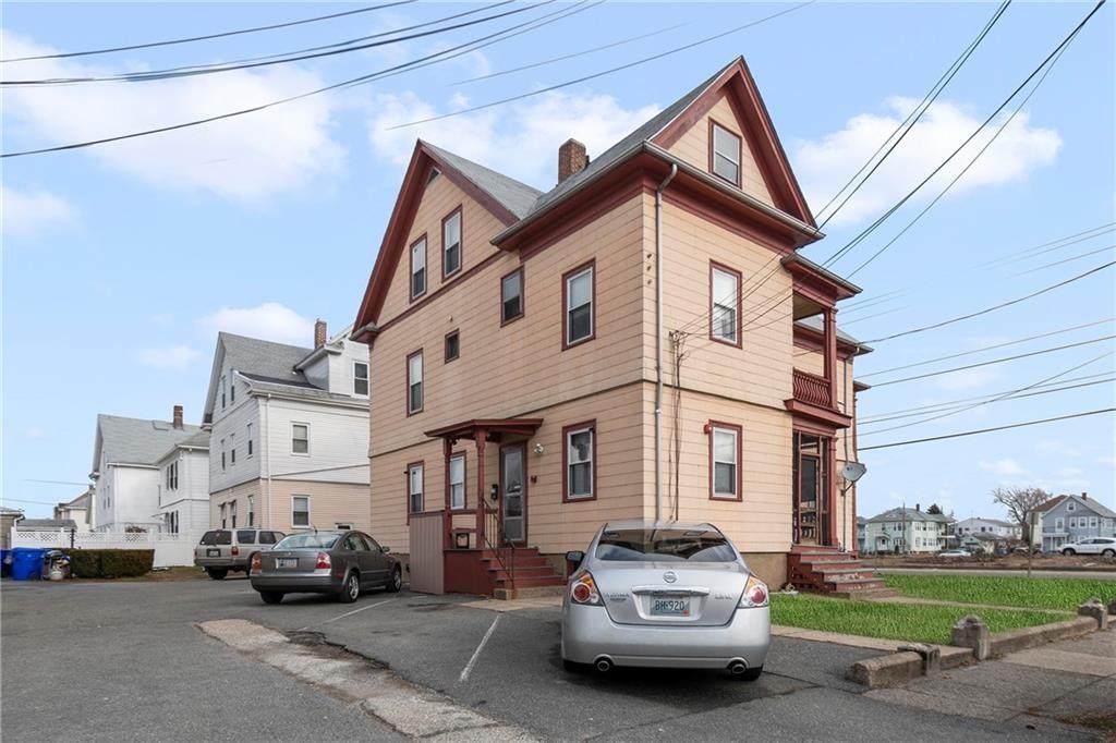 1260 Newport Avenue - Photo 1