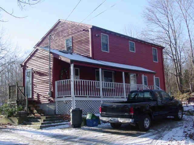 966 Hartford Avenue, Johnston, RI 02919 (MLS #1273661) :: The Seyboth Team