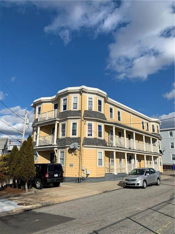 143 Tell Street A, Providence, RI 02906 (MLS #1273695) :: Welchman Real Estate Group