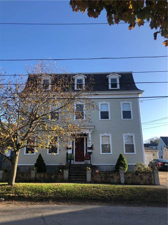 22 Oliver Street #2, Bristol, RI 02809 (MLS #1273763) :: Anytime Realty