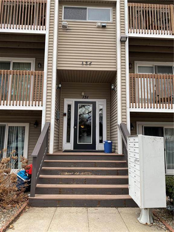 131 Fordson Avenue #3, Cranston, RI 02910 (MLS #1273858) :: Welchman Real Estate Group