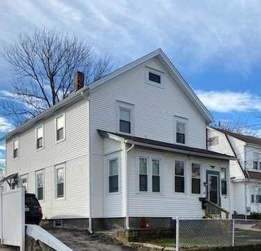 28 Yorkshire Street, Providence, RI 02904 (MLS #1273946) :: The Martone Group