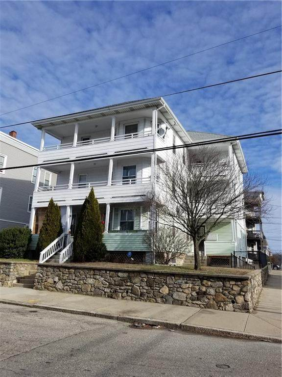 145 Burnside Avenue, Woonsocket, RI 02895 (MLS #1273987) :: Onshore Realtors