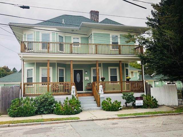12 Lowell Avenue, Providence, RI 02909 (MLS #1274149) :: Welchman Real Estate Group