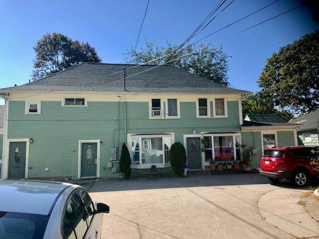 14 Lowell Avenue, Providence, RI 02909 (MLS #1274150) :: Welchman Real Estate Group
