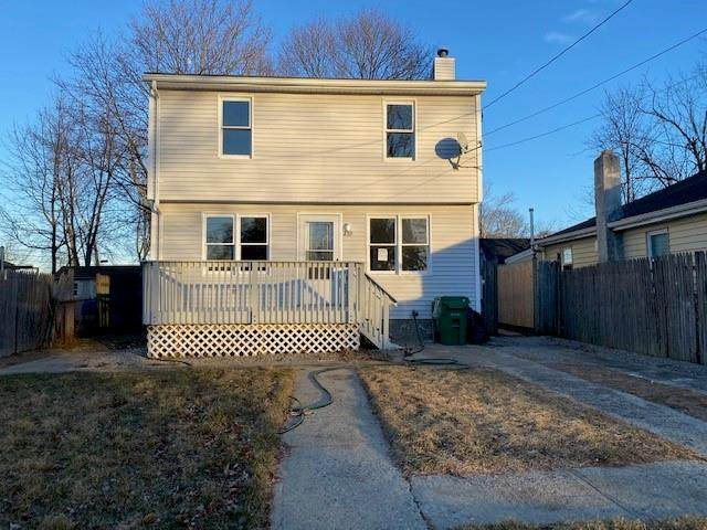 430 Pequot Avenue, Warwick, RI 02889 (MLS #1274165) :: The Martone Group