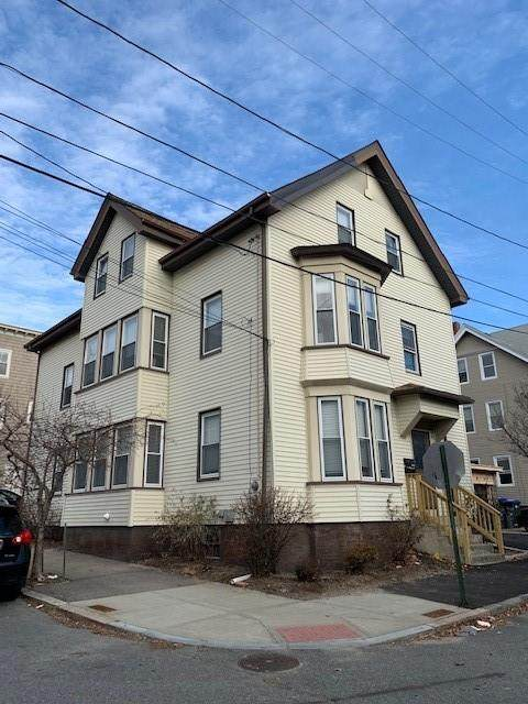66 Armstrong Avenue, East Side of Providence, RI 02903 (MLS #1274234) :: The Martone Group