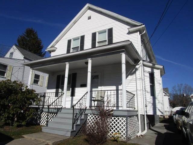 27 Ridge Street, Cranston, RI 02920 (MLS #1274357) :: Onshore Realtors