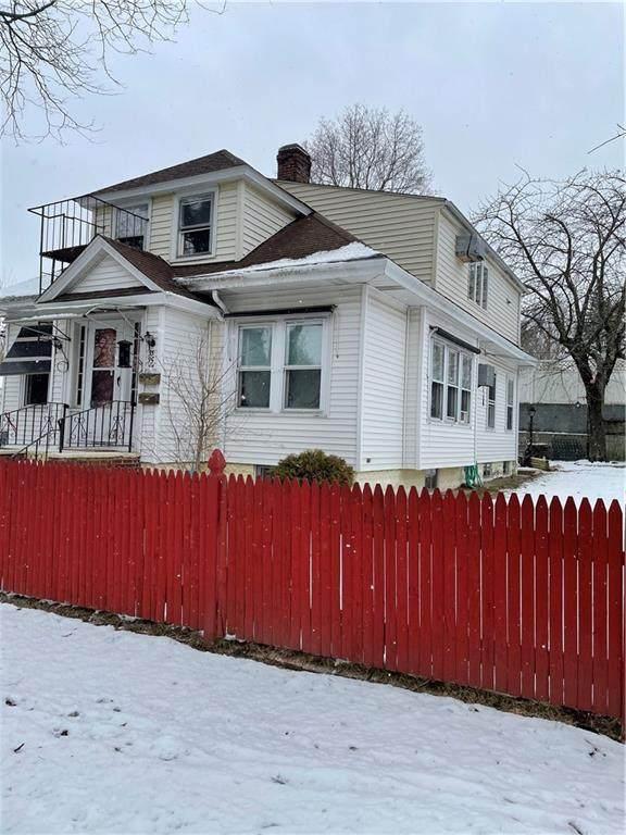 33 Samoset Avenue, Providence, RI 02908 (MLS #1274589) :: Onshore Realtors