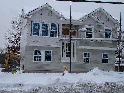 0 Cass Avenue, Woonsocket, RI 02895 (MLS #1275077) :: Spectrum Real Estate Consultants