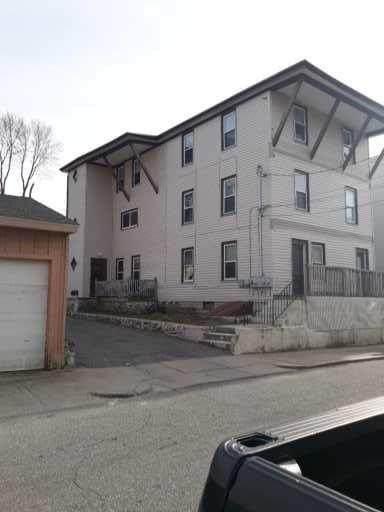 80 Chestnut Street, Woonsocket, RI 02895 (MLS #1275402) :: Spectrum Real Estate Consultants
