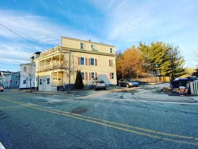 292 Knight Street, Providence, RI 02909 (MLS #1275614) :: The Martone Group