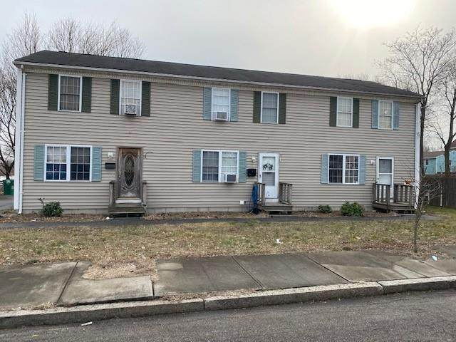 32 Hillwood Street #1, Cranston, RI 02920 (MLS #1275728) :: Dave T Team @ RE/MAX Central