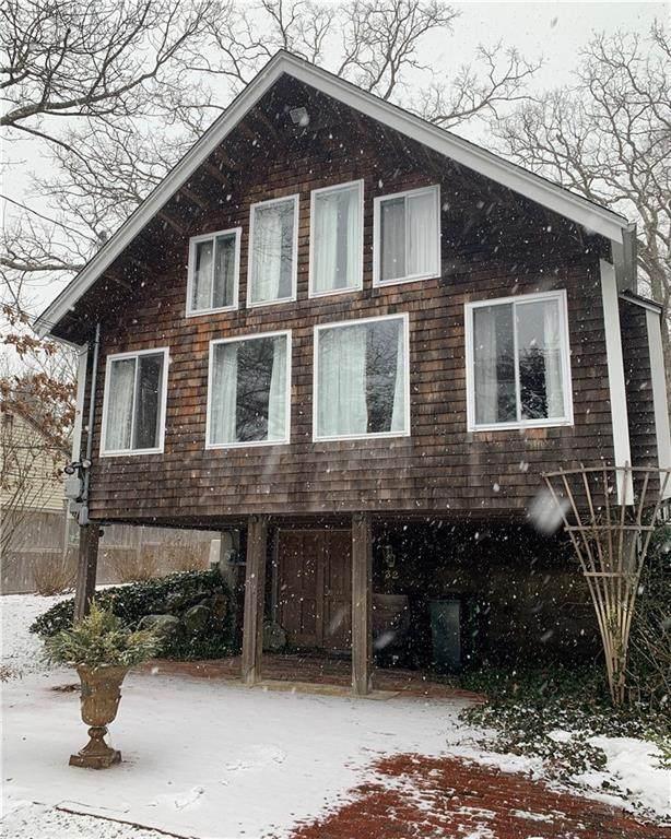 32 Tomahawk Trail S, South Kingstown, RI 02879 (MLS #1275734) :: Nicholas Taylor Real Estate Group