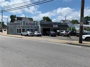 262 Central Avenue, Pawtucket, RI 02860 (MLS #1275820) :: The Martone Group