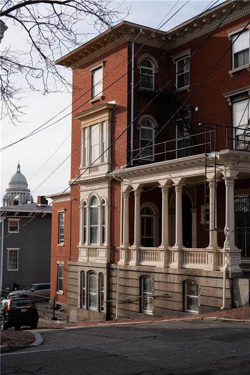110 Benefit Street - Photo 1