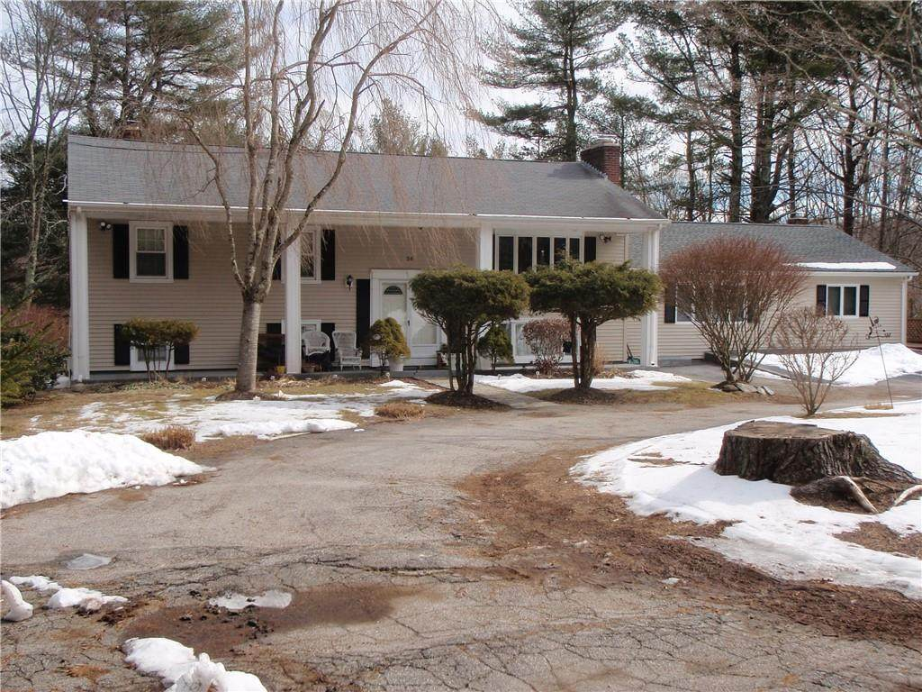 36 Old North Road - Photo 1