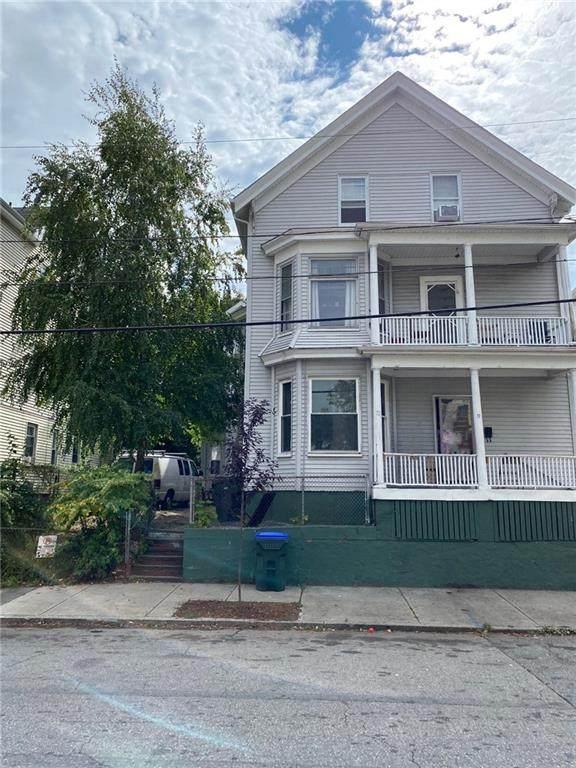 70 Goddard Street, Providence, RI 02908 (MLS #1276118) :: Westcott Properties