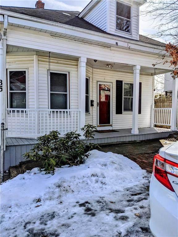 35 Peter Street, Providence, RI 02904 (MLS #1276157) :: Westcott Properties