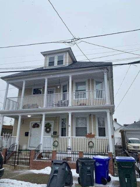 160 Whittier Avenue, Providence, RI 02909 (MLS #1276199) :: The Martone Group