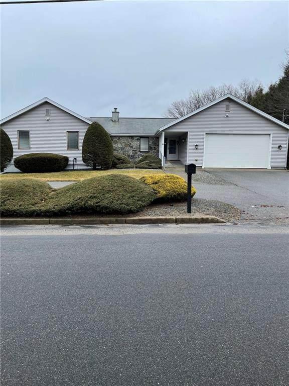 6 Apple House Drive, Cranston, RI 02921 (MLS #1276398) :: Onshore Realtors