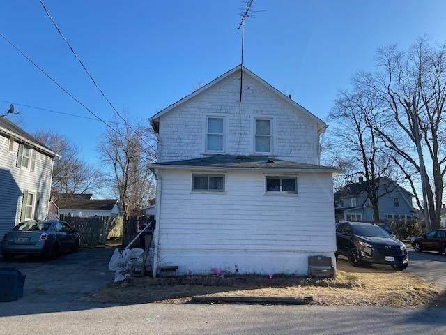 116 Ottawa Avenue, Warwick, RI 02889 (MLS #1276863) :: The Martone Group