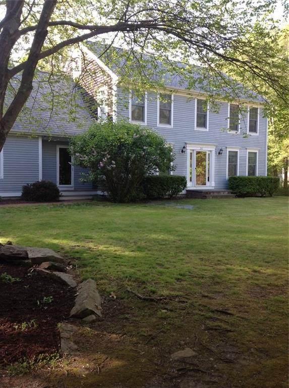 210 America Way, Jamestown, RI 02835 (MLS #1276969) :: Spectrum Real Estate Consultants
