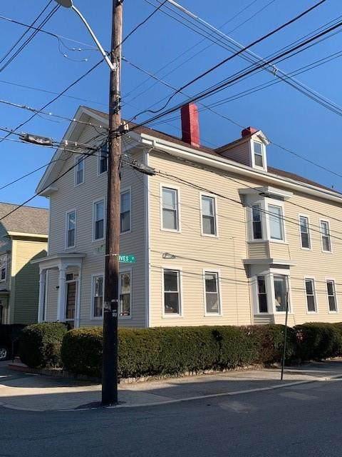 33 East George Street, East Side of Providence, RI 02906 (MLS #1277063) :: Spectrum Real Estate Consultants