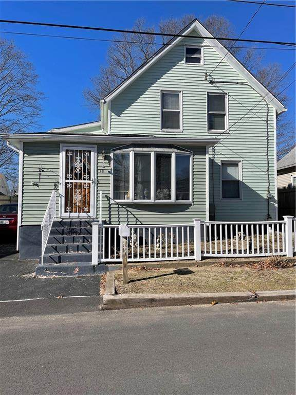 18 Glen Street, East Providence, RI 02915 (MLS #1277235) :: Dave T Team @ RE/MAX Central