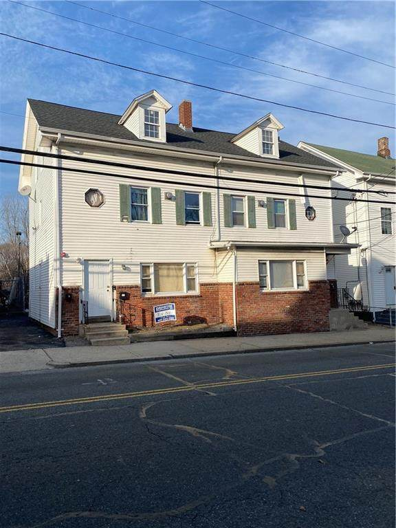 897 Branch Avenue, Providence, RI 02919 (MLS #1277257) :: Edge Realty RI