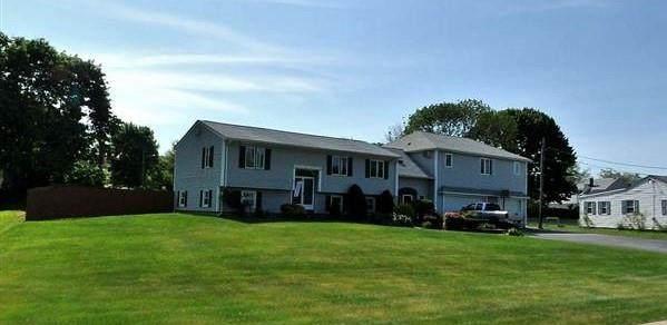 15 Coit Avenue, West Warwick, RI 02893 (MLS #1277266) :: Westcott Properties