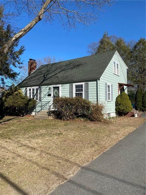 84 Ewing Road, North Kingstown, RI 02852 (MLS #1277692) :: Welchman Real Estate Group