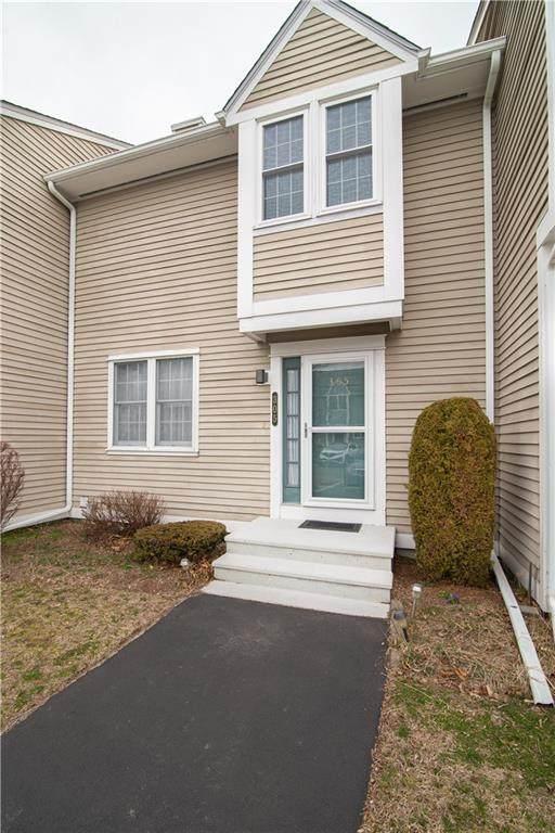 735 Willett Avenue #305, East Providence, RI 02915 (MLS #1277935) :: Edge Realty RI