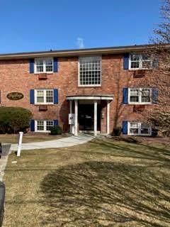 4080 Post Road #1, Warwick, RI 02886 (MLS #1277940) :: Westcott Properties