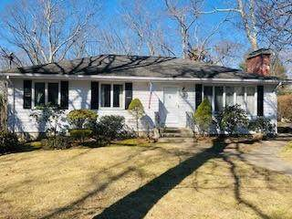 14 Linfield Circle, Lincoln, RI 02865 (MLS #1278007) :: Edge Realty RI