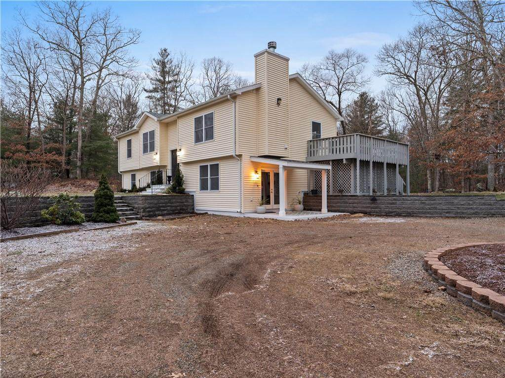 390 Rocky Hill Road - Photo 1