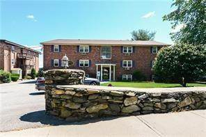 4080 Post Road #9, Warwick, RI 02886 (MLS #1278432) :: Westcott Properties