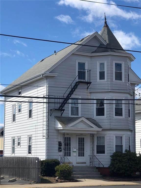 752 Weeden Street, Pawtucket, RI 02860 (MLS #1278568) :: Edge Realty RI