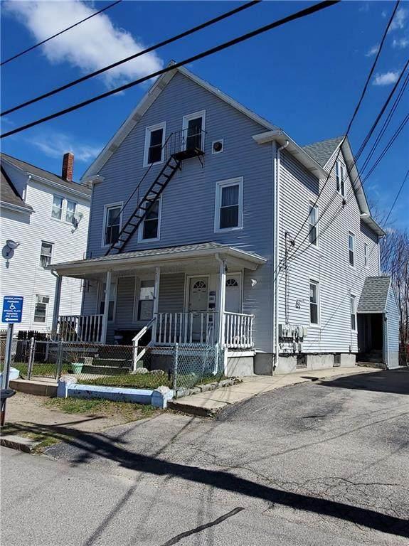 228 Rhode Island Avenue, Pawtucket, RI 02860 (MLS #1278627) :: Edge Realty RI