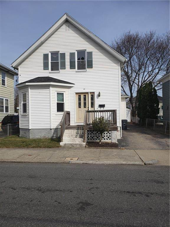 41 Ortoleva Drive, Providence, RI 02909 (MLS #1279016) :: Welchman Real Estate Group
