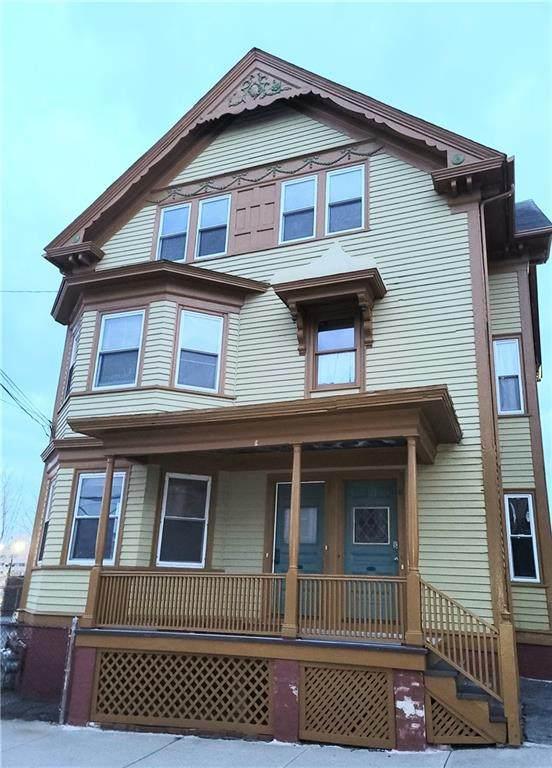 16 Emmett Street, Providence, RI 02903 (MLS #1279037) :: Welchman Real Estate Group