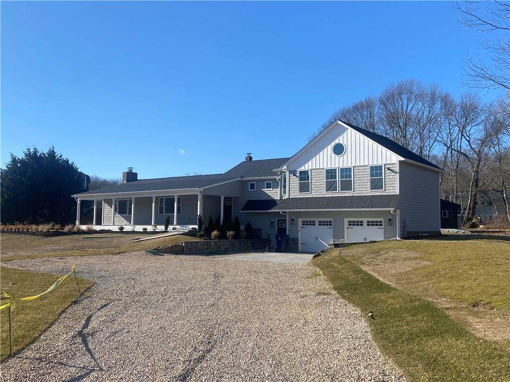 2695 Boston Neck Road - Photo 1