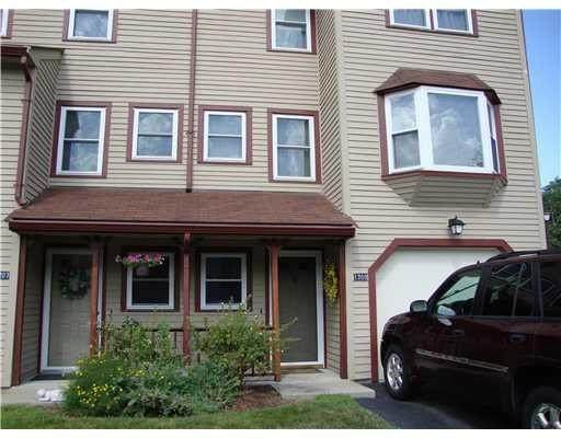 200 Heroux Boulevard #1708, Cumberland, RI 02864 (MLS #1279130) :: Dave T Team @ RE/MAX Central