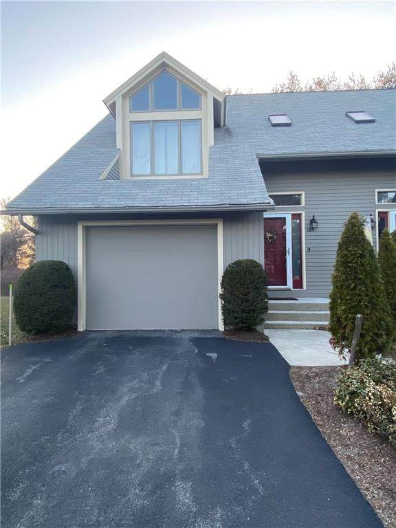 16 Tamarac Drive A, Smithfield, RI 02828 (MLS #1279342) :: Dave T Team @ RE/MAX Central
