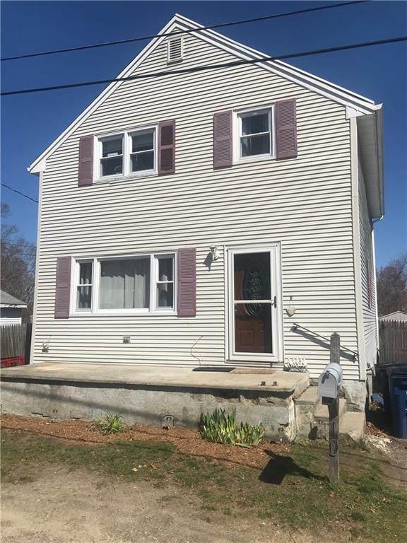 10 Birch Street, Tiverton, RI 02878 (MLS #1279360) :: Westcott Properties