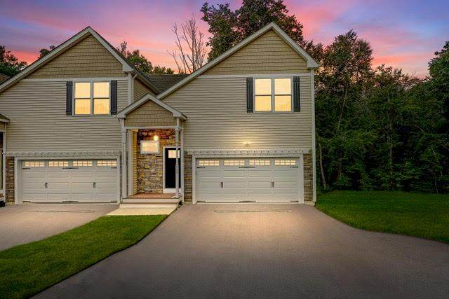 501 Hunting Hill Drive, Cumberland, RI 02864 (MLS #1279387) :: Dave T Team @ RE/MAX Central