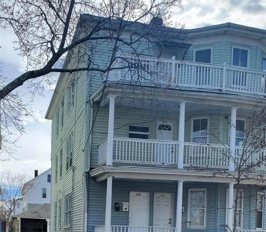 126 Hanover Street - Photo 1