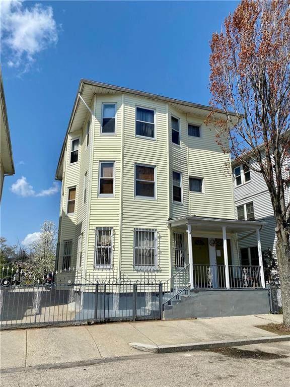 28 Osborn Street, Providence, RI 02908 (MLS #1279654) :: Century21 Platinum